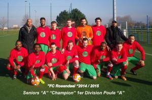 FC-Rosendael-A-Champion--2014-2015