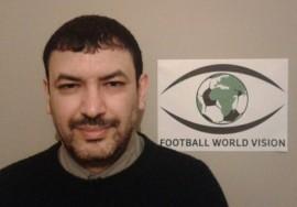 Fatehy Triki candidat à la présidence de la FIFA